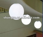 Energy saving hang lamp ball