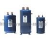 XFAH Refrigeration Heat Exchanger Accumulators&Liquid Receivers