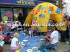 event inflatable tent/party tent/promotional tent