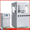 PTP-45 55 65 Automatic Rotary High Speed Tablet Press Machine
