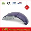 promotional wireless optical mouse, Hotselling 2.4G Wireless Mouse