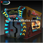 2012 Hot sell personally on the scenesimulator hydraulic system 5d,6d cinema