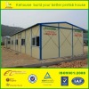 Chinese Recycle easy assembly prefabricated house model