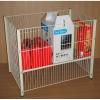 foldable promotion cage