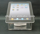 Flexible Tablet Alarm Charging Display Stand