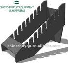 Tile Wooden Display Shelf Rack -ZYW-006
