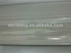 Digital printable reflective banner flex