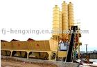 HZS100 Modualr Concrete Mixing Station Palnt