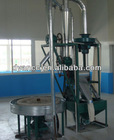 Whole Grains Full Automatic Flour Stone Mill Machine