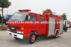 Fire Water Truck Dongfeng