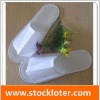Cheap Hotel Slipper Stock