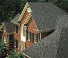 style selective fiberglass asphalt roof shingle tile