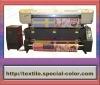 SFP-1600MV Textile Printing System / Sublimation Printing