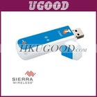 100% Unlocked Sierra Wireless 301 HSPA+Modem/7.2M Dropshipping