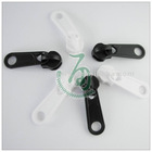 wholesale nylon zipper sliders