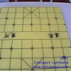 2012 hot sale special chinese chess design phenolic compact laminate board