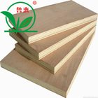poplar plywood board 12mm