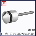 Stainless steel balustrade glass clamp (GBF-085)