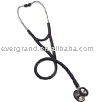 GOOD QUALITY Professional Cardiology Stethoscope by CE/FDA/ISO Approved