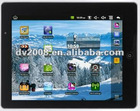 9.7inch PDA table PC