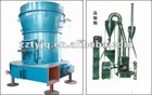 Cement high pressure roller grinding mill