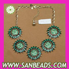 2013 New Fashion Big Bead Necklace Wholesale