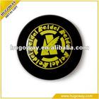 2012 custom promotional gift soft pvc coaster
