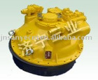 Shantui bulldozer parts