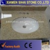 G682 Giallo granite countertop
