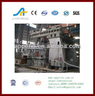 High Efficiency Metal Silicon Electric Arc Furnace/EAF(HR)
