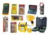 Power Tool, Jump Starter & Meters