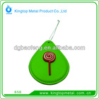 2013 fashion soft pvc pendant for christmas tree