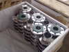 DIN 2632 PN10 Steel Flanges