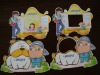 promotional gift/magnetic photo frame/magnetic picture frame/magnetic products