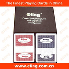 Casino Quality Plastic Playing card