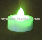 LED magic candle light