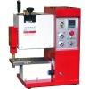 table type melt glue coating machine