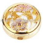 fashion metal pocket mirror(CM-587)