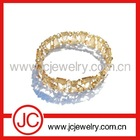 JC jewelry stores crystal bracelet&bangle