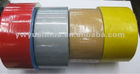 difference mesh cloth duct tapes