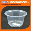 Factory direct sale disposable jelly cup/ ice cream class /drinking cup/ plum blossom cup /bowl