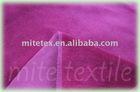 100% cotton cut velvet fabric for home textile