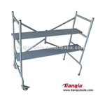 Steel Foldable Scaffolding