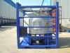 4000 Litres Vertical Offshore Tank UN T7