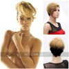 Synthetic lady's Wigs High quality fashion woman Wigs AFELLOW wigs RIHANNA1
