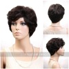 Synthetic Woman Wig High quality fashion Woman Wig AFELLOW TB1418-2-33