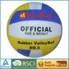Cheap Rubber volleyball