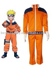 Naruto Uzumaki Hokage Cosplay Costume