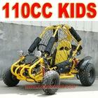 Automatic 110cc Go Kart
