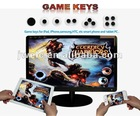 Mini joystick for ipad , game joystick for capacitive tablet pc